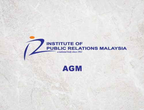 IPRM Annual General Meeting 2019