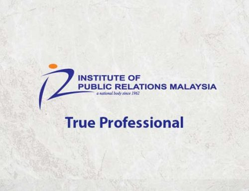 Public Relations as a True Profession