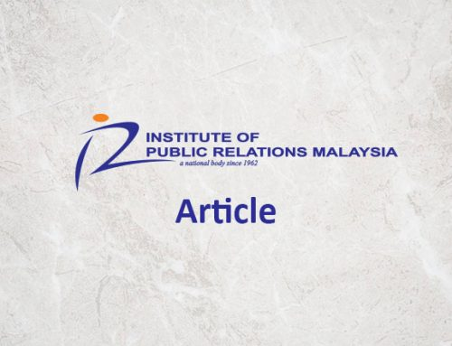 Conducting a longitudinal study on Malaysian public relations: Some issues and challenges